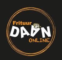 Frituur Daan logo